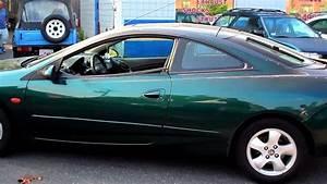 1999 Mercury Cougar Sport 2dr Hatchback 2 5l V6 At