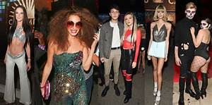 Hottest Celebrity Halloween Costumes -- Casamigo Party