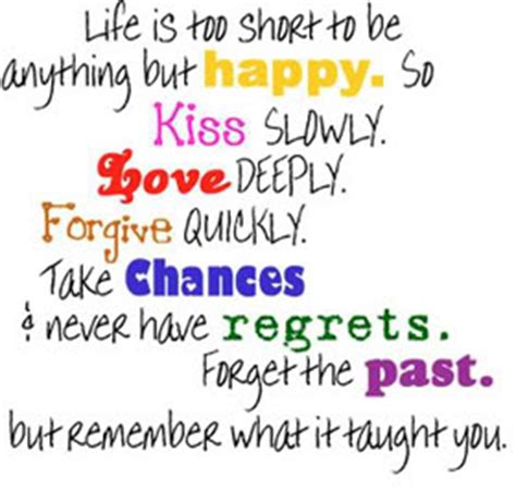 Quotes Forgetting Past Moving Forward