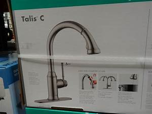 28 faucets costco hansgrohe talis c kitchen faucet for Costco kitchen faucets