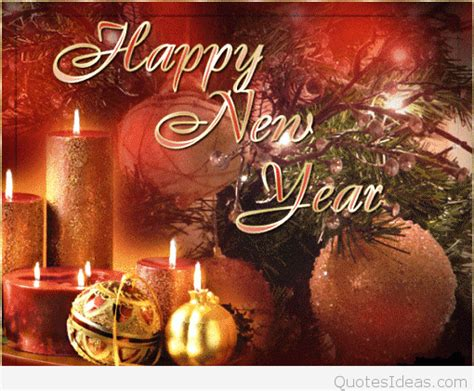 animated happy new year wish