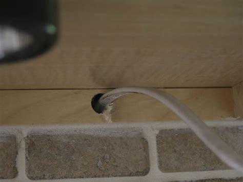 Installing Under Cabinet Lighting   HGTV