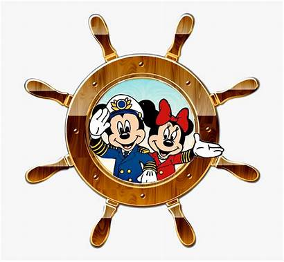 Cruise Clipart Clip Disney Mickey Mouse Minnie