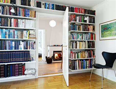 Wall To Wall Bookcase Ideas by 15 Inspirations Of Wall Bookcases