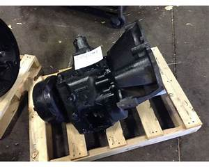 1975 New Process 435 Transmission For Sale