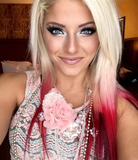 Hottest Alexa Bliss Pictures Sexy Ner Nude Photos