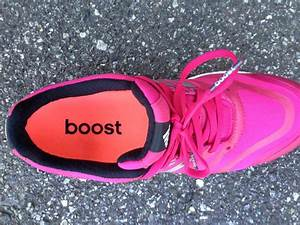 Adidas Adistar Boost Review