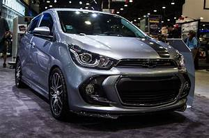 2020 Chevy Spark Rs 2019 - 2020 Chevy