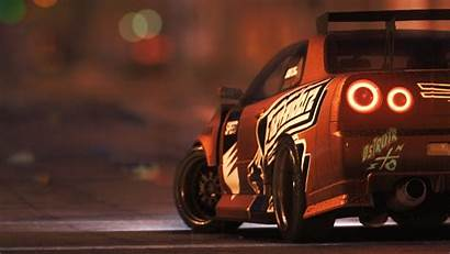 Pc Speed Gaming Need Racing Background Wallpapers