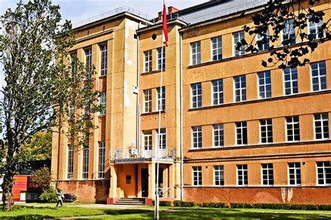 CVĢ - Skolas vēsture