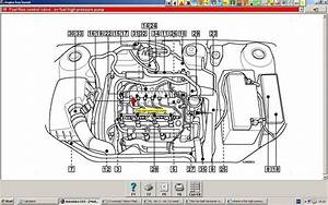 Wiring Diagram Zafira