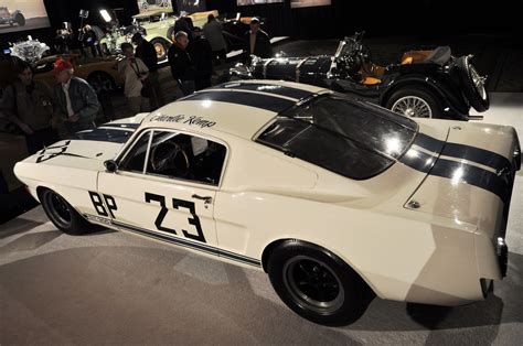 180mph, Million-dollar Ford Mustang! 1965 Shelby Gt350r