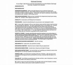 Therapy Treatment Plan Template