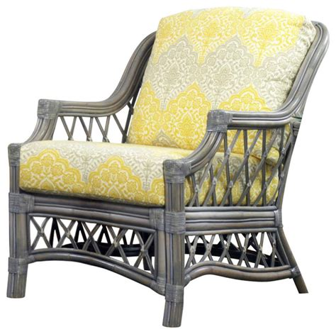 nadine chair st sunset tropical armchairs and