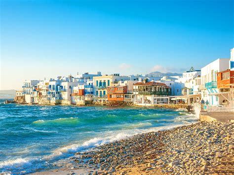 Appartamenti Vacanze Mykonos by Appartamenti A Mykonos Grecia Bed Go