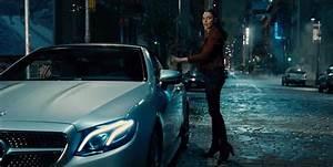 brandchannel: Mercedes-Benz Puts Wonder Woman and Batman ...