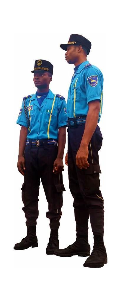 Security Services Nigeria Company Proton