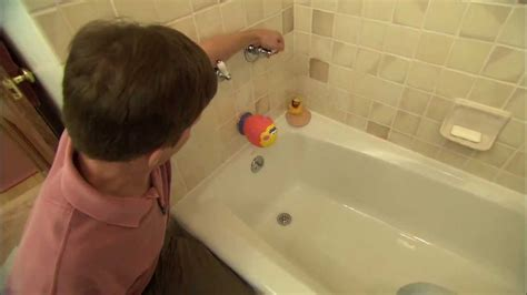 How To Fix A Bathtub Drain Stopper-this Old House-youtube