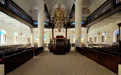 curacao de oudste synagoge op het westelijk halfrond jonetnl