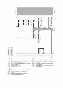 160 Interior Lights With Vw Passat Wiring Diagram Wiring