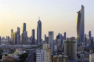 Kuwait's Parliamentary Democracy