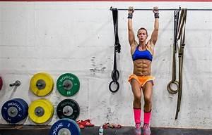 Обои abs, workout, Female, sportswear, crossfit картинки ...