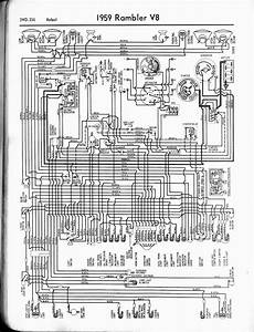 1967 Amc Rebel Wiring Diagram