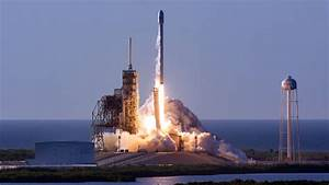 SpaceX launch succeeds: The sixth successful mission in ...