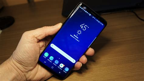 Samsung Galaxy S9 is the Android you want – Lance Ulanoff
