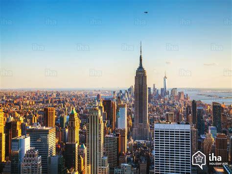 Location New York Pour Vos Vacances Avec Iha Particulier