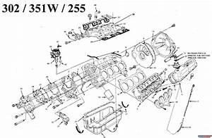 31 Ford 302 Engine Diagram