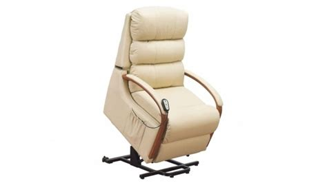 charleston leather lift chair recliner chairs living