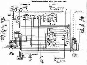 Bobcat 773 Fuel System Diagram