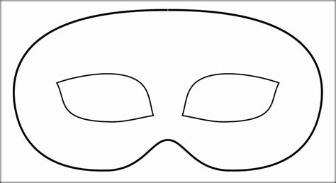 ninja turtle eye mask template sampletemplatess sampletemplatess