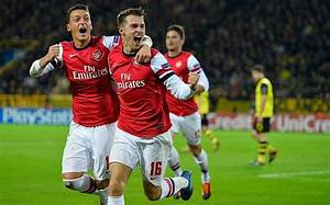 Borussia Dortmund 0 Arsenal 1: match report - Telegraph