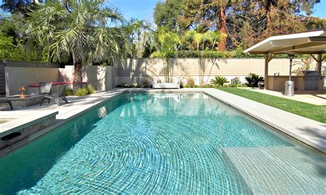 Locations — California Pools
