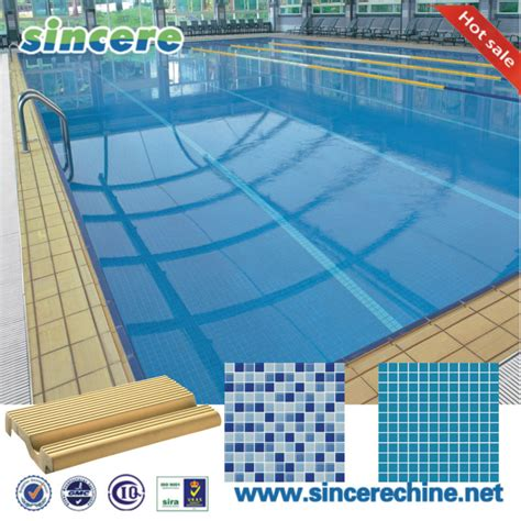 manufacturer glass mosaic swimming pool tiles for sale