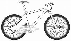 Road Bike Clip Art - ClipArt Best