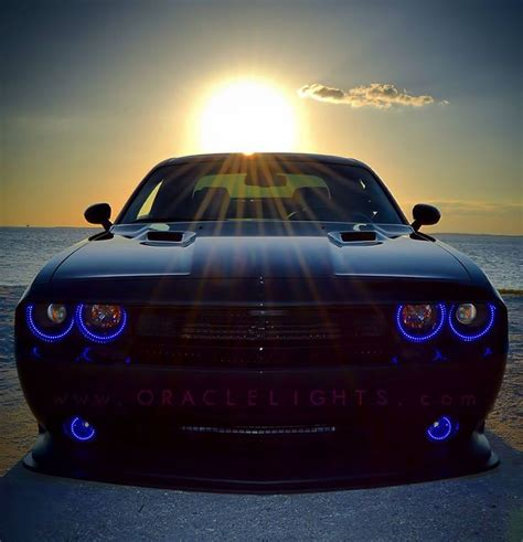 badass challenger there 39 s a sunrise and a sunset every single day and they