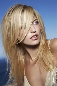 Coupe Dégradé Long : coupe de cheveux degrade ~ Dallasstarsshop.com Idées de Décoration