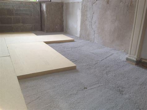 isoler chambre bruit l 39 isolation phonique du plancher ou du sol