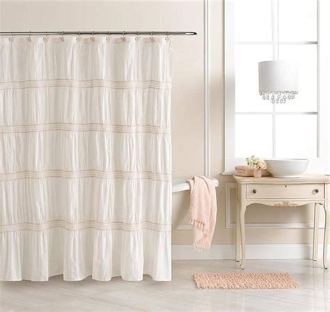 shower curtains kohls chic peek introducing my new kohl s bath collection