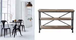 Maison Du Monde Table Jardin : table rabattable cuisine paris coussin fauteuil ~ Teatrodelosmanantiales.com Idées de Décoration