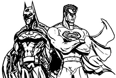 Batman Coloring Pages Batmanloring Pages Wecoloringpage