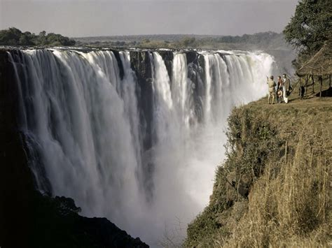 waterfall national geographic society