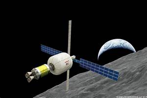 Bigelow and ULA are Sending a Habitat to Lunar Orbit by ...