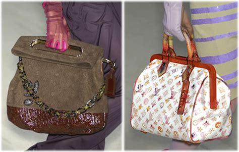 louis vuitton springsummer  ready  wear show purseblog