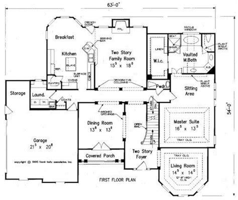 Floor Master Bedroom Floor Plans by Beautiful House Plans With Master Bedroom On Floor