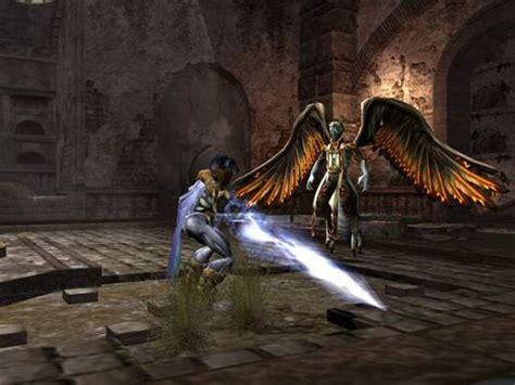 Legacy Of Kain Anthology (usa) Pc Download