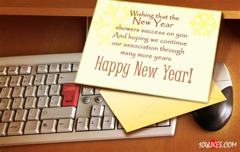 business new year wishes quotes